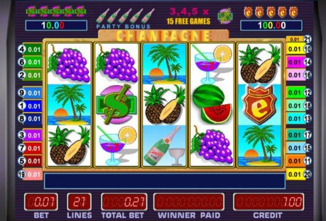 Игровые автоматы онлайн – удивительные возможности 2