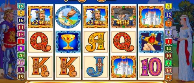 Игровые автоматы в казино Вулкан восхищают игроков 2