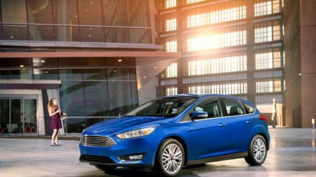 Ford меняет структуру бизнеса в России 2
