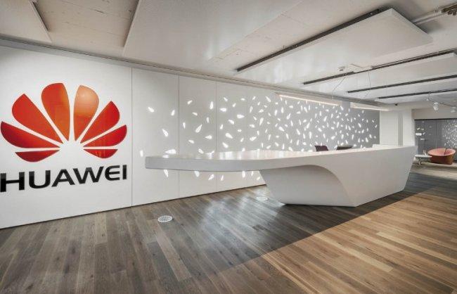Топ-менеджер Huawei покидает свой пост в канадском подразделении 2