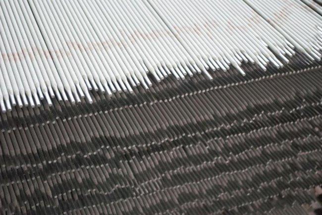 Сварочные материалы для ручной дуговой сварки