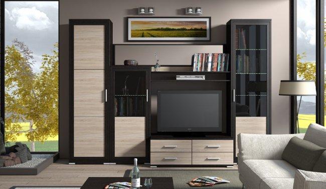 Модульная мебель 3