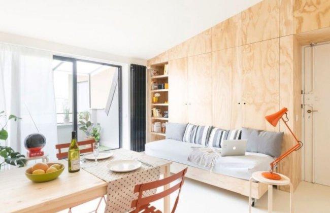 Смарт-дизайн квартиры 3