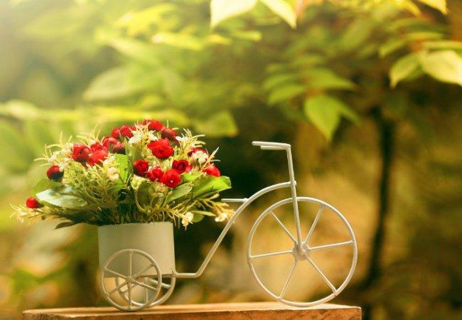 Доставка цветов 3