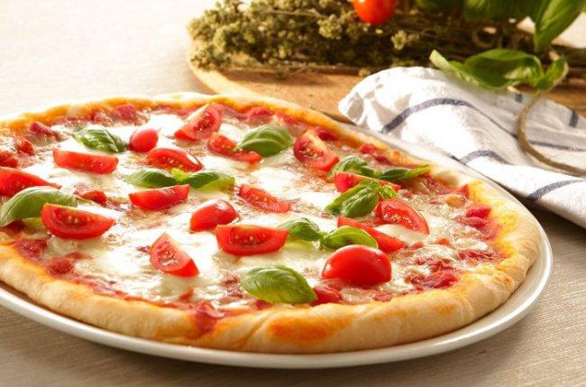 Заказ пиццы – быстрый способ покушать блюдо 3