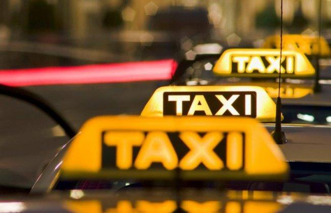 «VSE-TAXI» – удобный сервис для поиска такси
