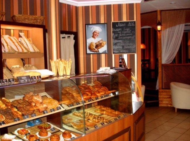 Повышение продаж хлебобулочных изделий
