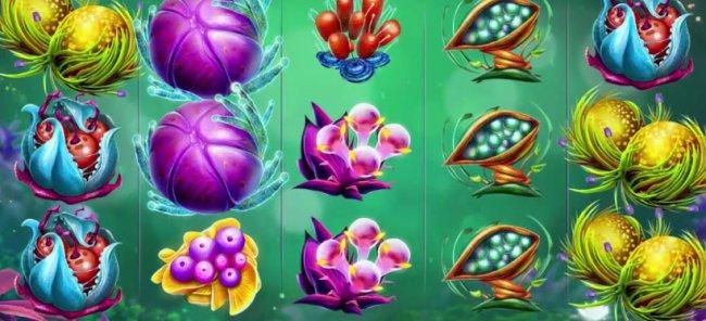 Игровой слот Fruitoids