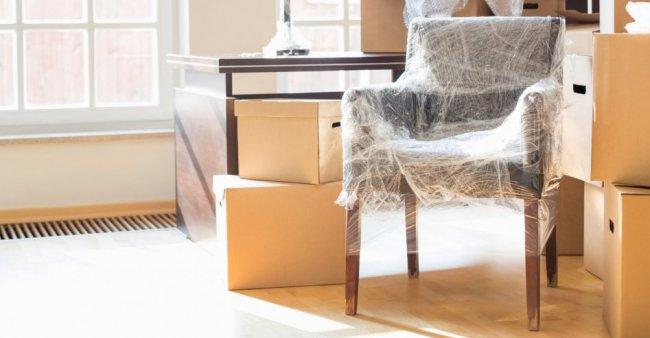 Как организовать перевозку мебели?