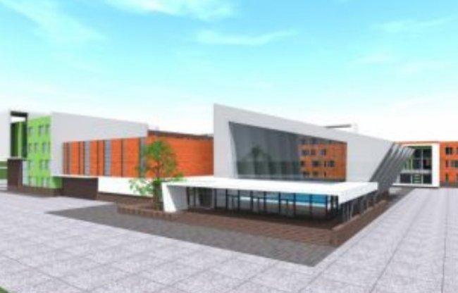 На Широкой Речке возведут второй образовательный центр