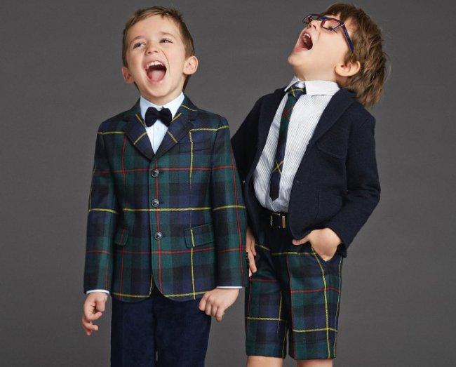 Школьная и повседневная одежда для ваших детей 2019-2020