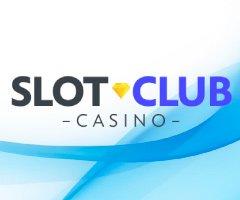 Изучаем казино Slotclub