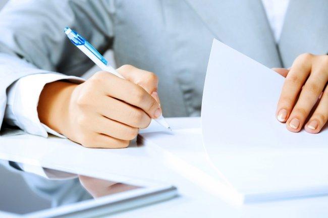 Преимущества выполнения контрольных работ на заказ для вашей высокой отметки