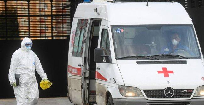 Губернатор Подмосковья высказал мнение по поводу работы нового центра для лечения коронавируса
