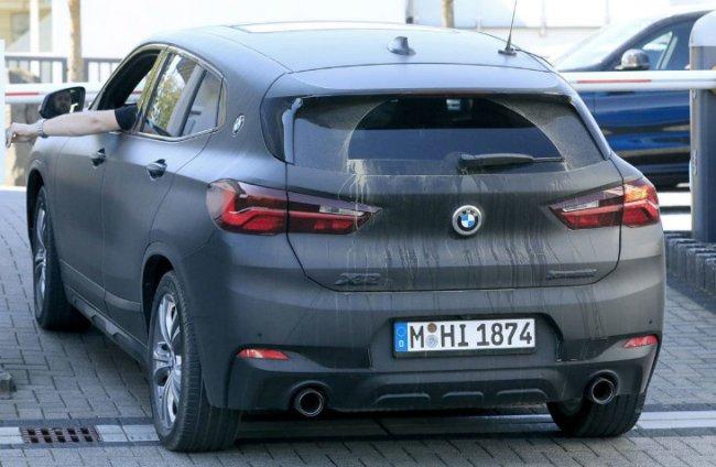 Недорогое BMW