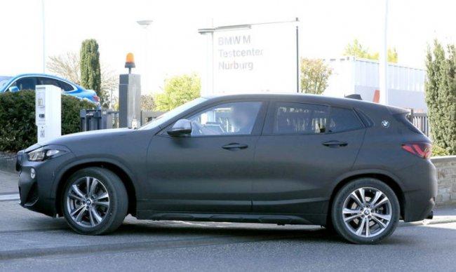 Дешёвое BMW