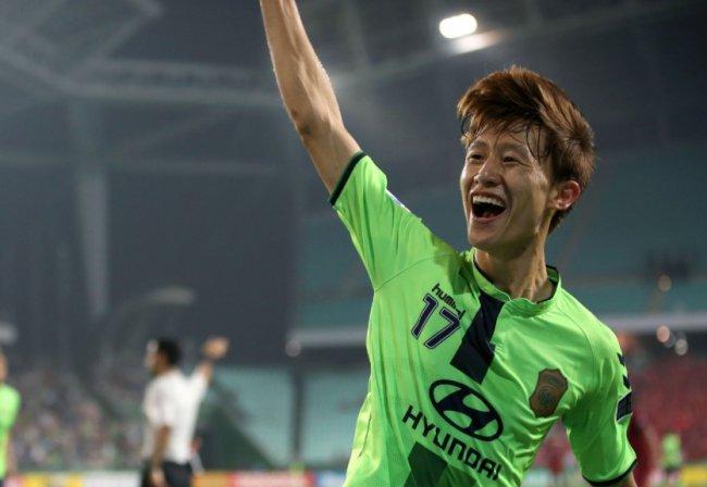 В Корее стартовал футбольный сезон