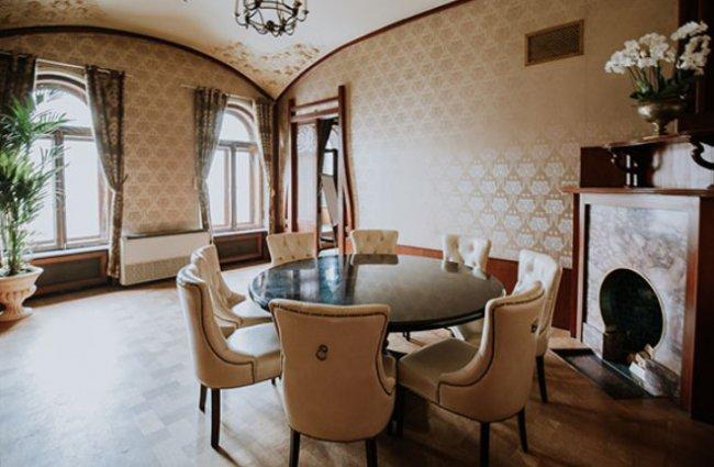Аренда банкетных залов в Москве