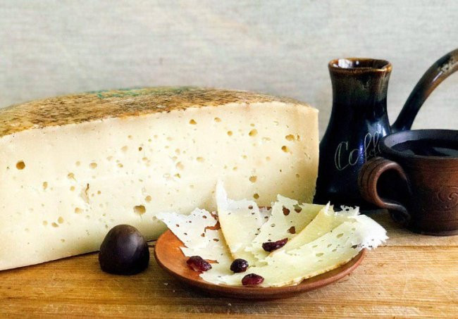 Сыр из козьего молока: за и против