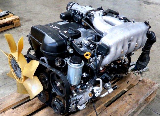 Контрактный двигатель Митсубиси выбрать