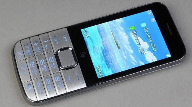 Мобильные телефоны Fly – качество, доказанное опытом