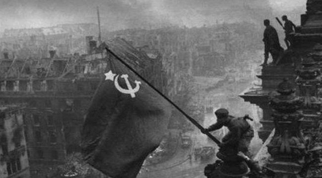 Герои и события Великой Отечественной Войны