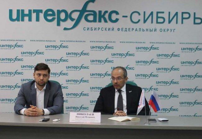 Депутат Александр Якубовский – молодой и активный политический деятель