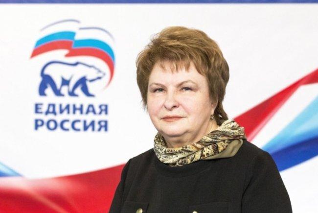 Валентина Пивненко – стремительная политическая карьера карельского депутата