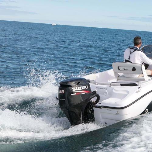 Особенности выбора мотора для лодки